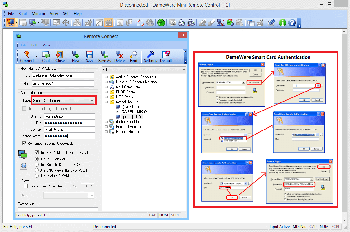 Interactive Smart Card Logon and remote Smart Card authentication