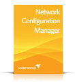 Network Configuration Manager